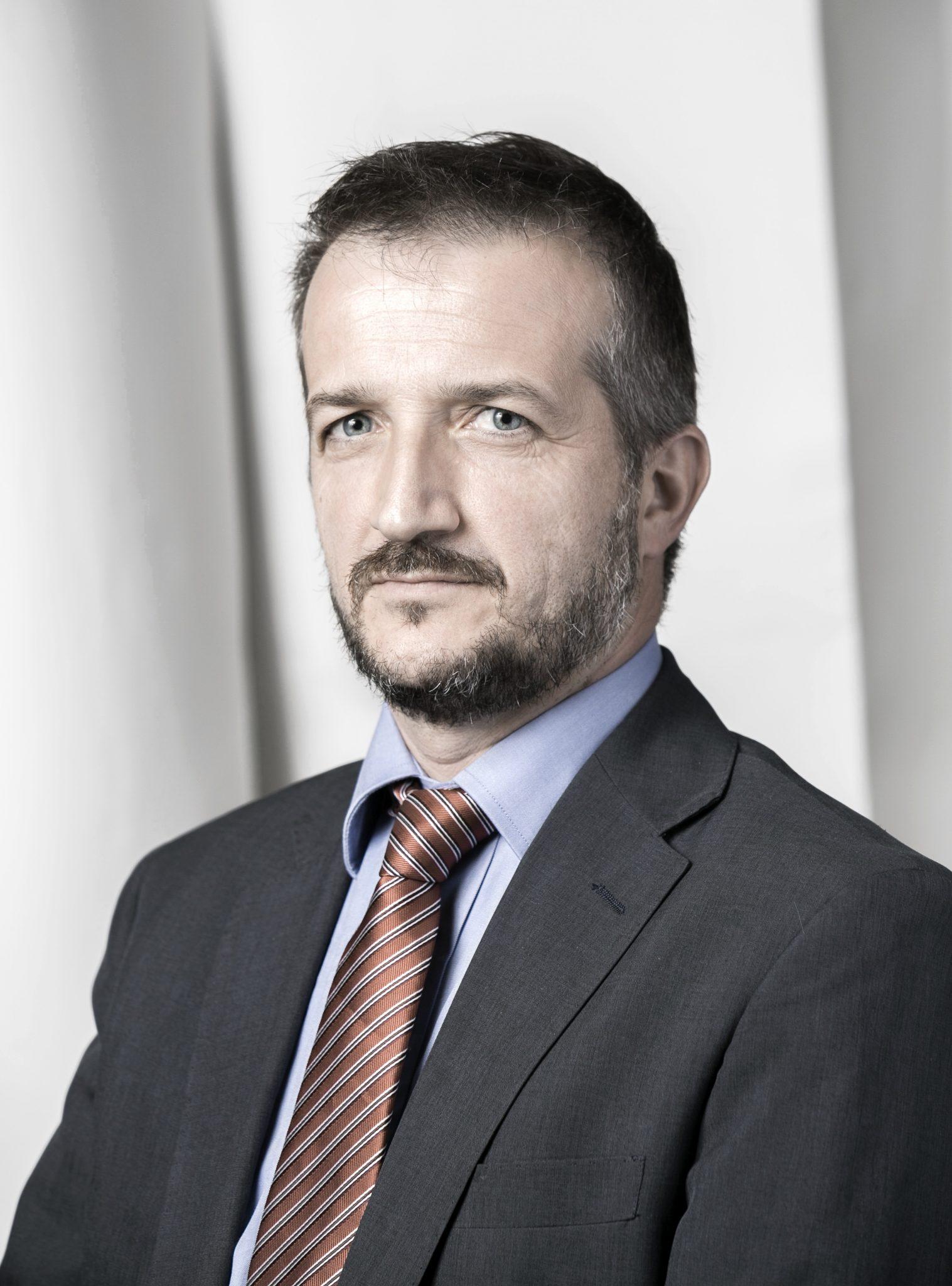 Federico Ferro